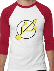 Flash 2.0 Men's Baseball ¾ T-Shirt