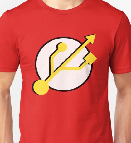 Flash 2.0 Unisex T-Shirt