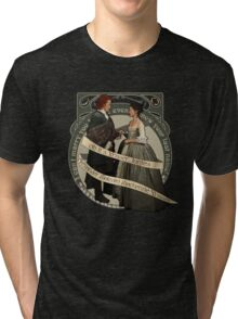The Frasers Tri-blend T-Shirt