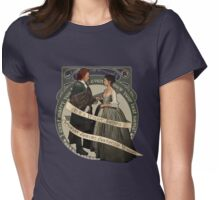 The Frasers Womens Fitted T-Shirt