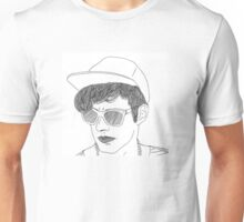 Ezra Furman design Unisex T-Shirt