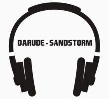 Darude - Sandstorm by KarapaNz