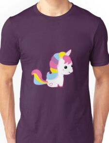 Kawaii Unicorn Unisex T-Shirt