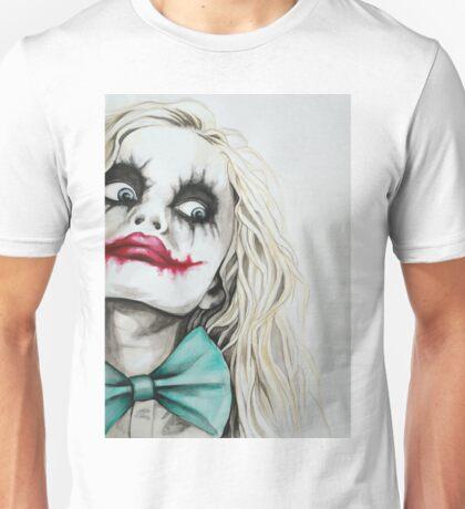 pixie joker Unisex T-Shirt