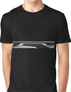 GTX 1080 Side Graphic T-Shirt
