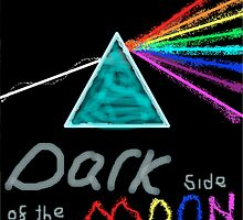 Pink Floyd Dark Side Of the moon Cover by AlbumCoverCover