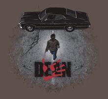 Dean by SixEyedMonster