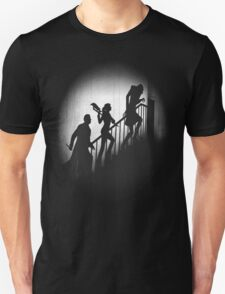 The Nosferatu Slayer T-Shirt