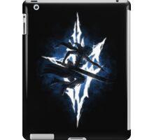 Lightning Returns iPad Case/Skin