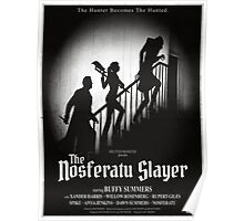 The Nosferatu Slayer Poster