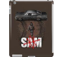 Sam iPad Case/Skin