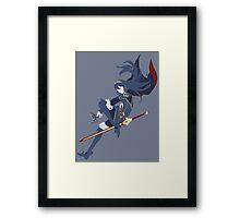 Fire Emblem: Awakening - Lucina Framed Print
