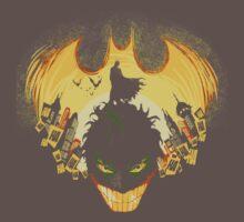 The Dark Knightmare Kids Clothes