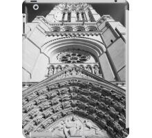 RIverside Church, NY iPad Case/Skin