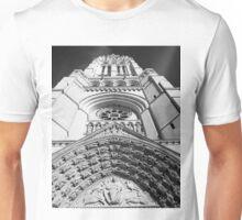 RIverside Church, NY Unisex T-Shirt