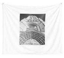 RIverside Church, NY Wall Tapestry