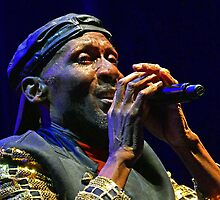 The Most Beautiful calendar The wonderful Jimmy Cliff by expressive photos !  by Okaio - caillaud olivier