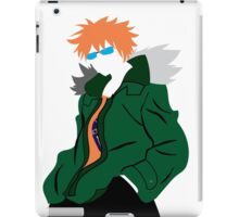 Loke the Lion Spirit! iPad Case/Skin