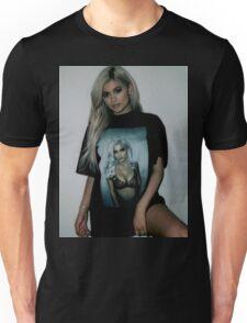 Kylie Jenner vintage Unisex T-Shirt