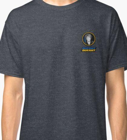 Durant Durant Classic T-Shirt