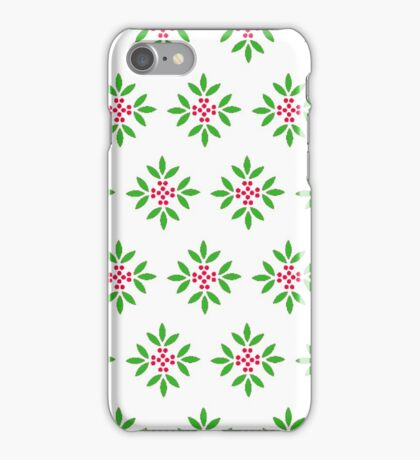 Flower designs!! iPhone Case/Skin