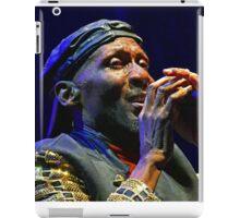 The wonderful Jimmy Cliff 0 (c)(t) by expressive photos ! Olao-Olavia by Okaio Créations   iPad Case/Skin