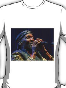The wonderful Jimmy Cliff 0 (c)(t) by expressive photos ! Olao-Olavia by Okaio Créations   T-Shirt