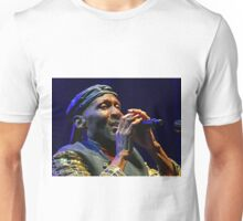 The wonderful Jimmy Cliff 0 (c)(t) by expressive photos ! Olao-Olavia by Okaio Créations   Unisex T-Shirt