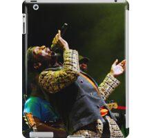 The wonderful Jimmy Cliff 1 (c)(t) by expressive photos ! Olao-Olavia by Okaio Créations   iPad Case/Skin