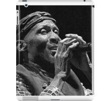 The wonderful Jimmy Cliff 0 (n&b)(t) by expressive photos ! Olao-Olavia by Okaio Créations   iPad Case/Skin