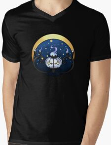 Chandelure from 5th generation Mens V-Neck T-Shirt