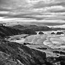 Cannon Beach, OR by anorth7