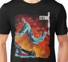 Evel Knievel Unisex T-Shirt