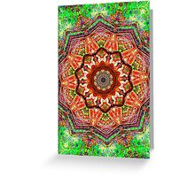 """Within Nature - """"Energy"""" Greeting Card"""