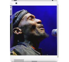 The wonderful Jimmy Cliff 2 (c)(t) by expressive photos ! Olao-Olavia by Okaio Créations   iPad Case/Skin