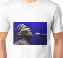 The wonderful Jimmy Cliff 2 (c)(t) by expressive photos ! Olao-Olavia by Okaio Créations   Unisex T-Shirt