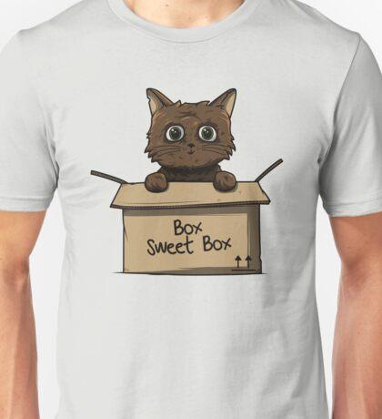 Box sweet box Unisex T-Shirt