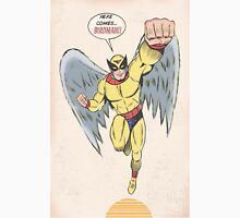 Harvey Birdman Unisex T-Shirt