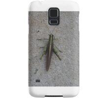 Jimmy Cricket Samsung Galaxy Case/Skin