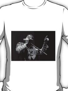The wonderful Jimmy Cliff 3 (n&b)(t) by expressive photos ! Olao-Olavia by Okaio Créations   T-Shirt