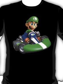Luigi Kart T-Shirt