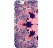 Rock-crystals iPhone Case/Skin