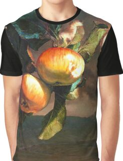 Still Life With Landscape Graphic T-Shirt