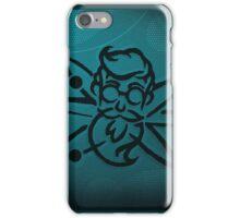 The Rad Rad Dude iPhone Case/Skin