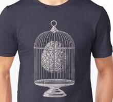 Free My Mind Unisex T-Shirt