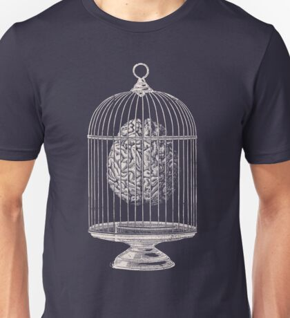 Free My Mind Unisex T-Shirt