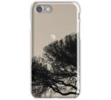 Empress of the sky  iPhone Case/Skin