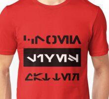 Clone Lives Matter (Galactic basic) Unisex T-Shirt