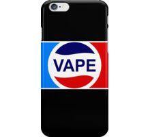 Vape iPhone Case/Skin