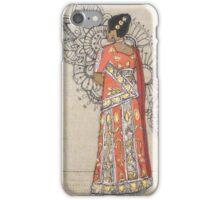 """""""Raina"""" iPhone Case/Skin"""